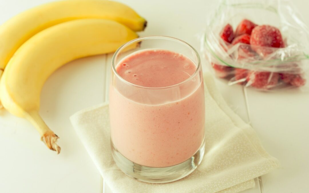 The Best Smoothie Recipes