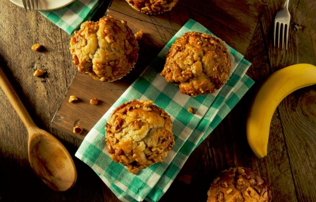 4 tips for healthier baking