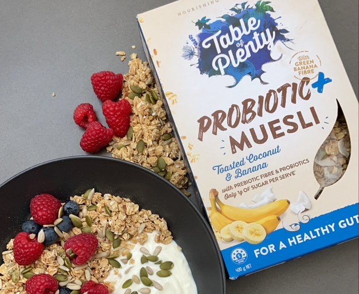 How do you choose a healthy breakfast cereal?